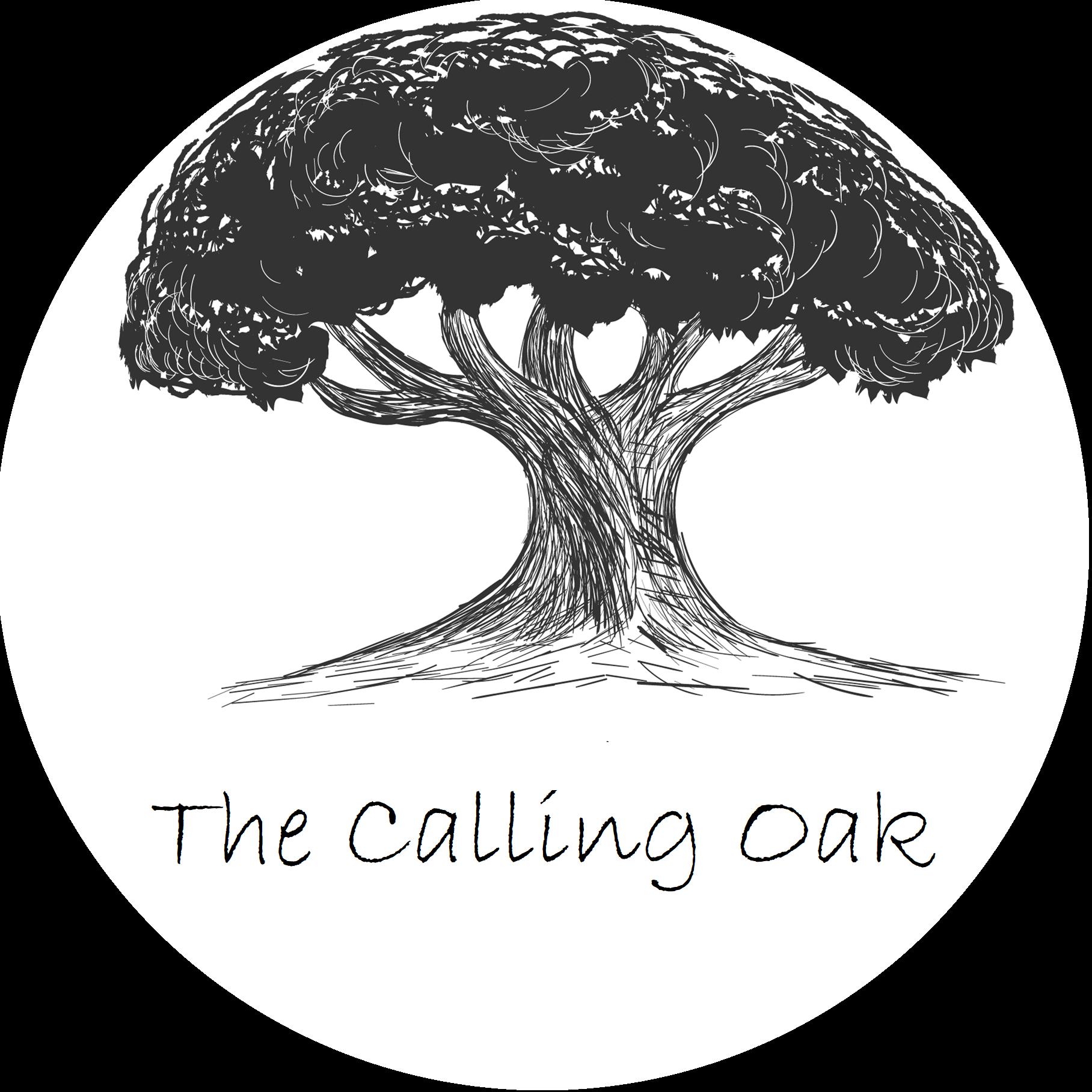 The Calling Oak